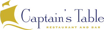 Captain's Table Restaurant logo