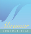 Miramar Condominiums Logo